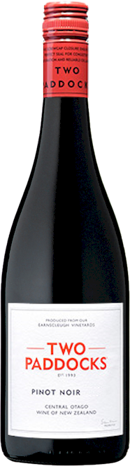 Two Paddocks Estate Pinot Noir