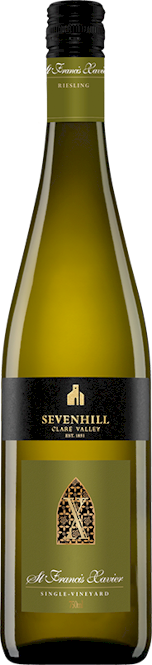 Sevenhill St Francis Xavier Riesling
