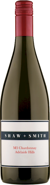 Shaw Smith M3 Chardonnay