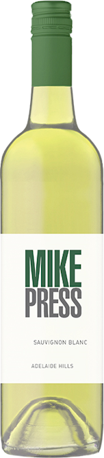 Mike Press Adelaide Hills Sauvignon Blanc