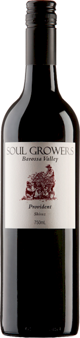 Soul Growers Provident Shiraz 2016
