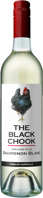 Black Chook Sauvignon Blanc 2016