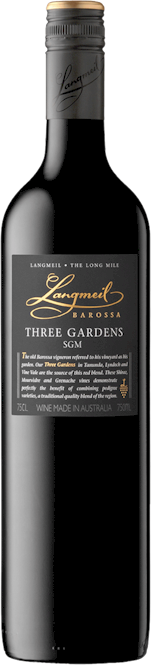 Langmeil Three Gardens GSM