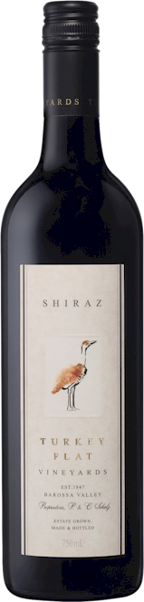 Turkey Flat Shiraz