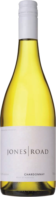 Jones Road Chardonnay 2015