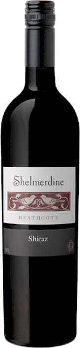 Shelmerdine Heathcote Shiraz 2010 - Buy