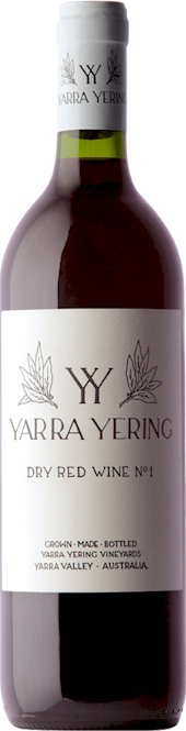 Yarra Yering Dry Red No1