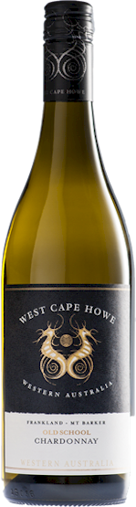 West Cape Howe Old School Chardonnay