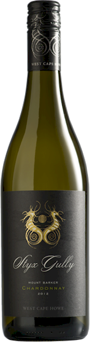 West Cape Howe Styx Gully Chardonnay 2016