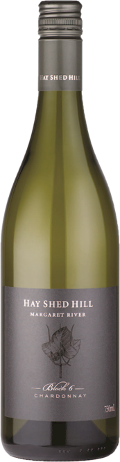 Hay Shed Hill Block 6 Chardonnay 2016