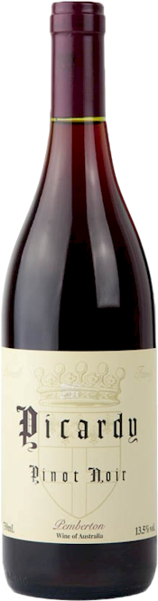 Picardy Pinot Noir
