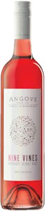 Angoves Nine Vines Grenache Shiraz Rose - Buy