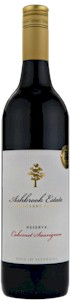 Ashbrook Estate Reserve Cabernet Sauvignon - Buy