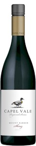 Capel Vale Mount Barker Shiraz - Buy
