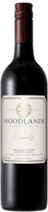 Woodlands Brook Vineyard Cabernet Emily - Buy